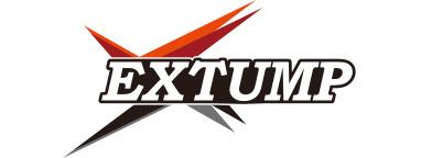 logo EXTUMP